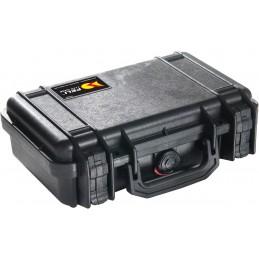 Odolný vodotěsný kufr Peli Case 1170
