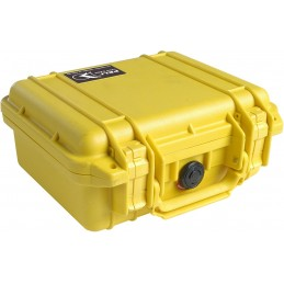 Odolný vodotěsný kufr Peli Case 1200