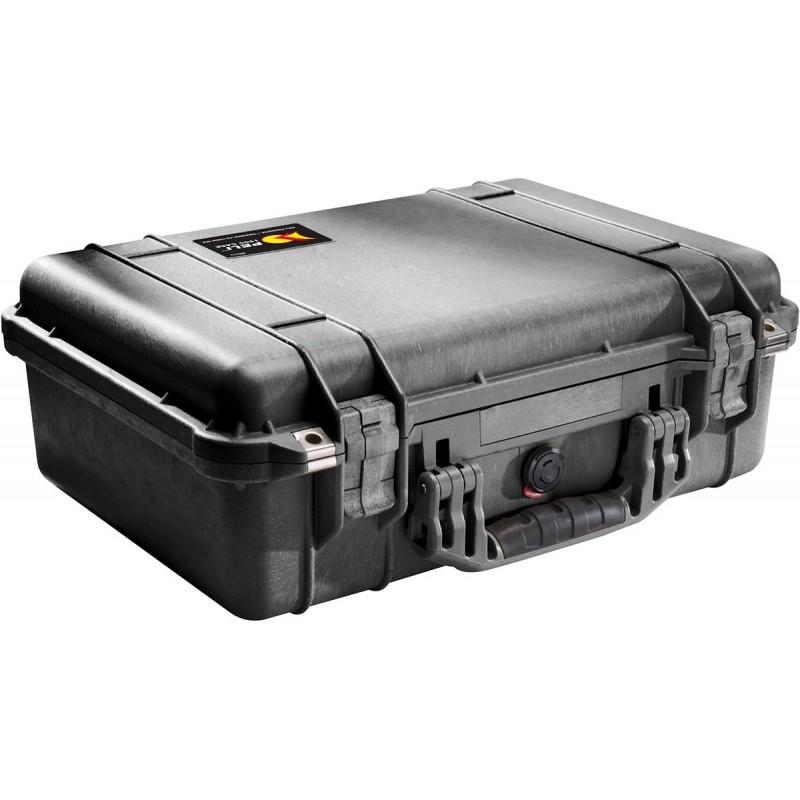 Odolný vodotěsný kufr Peli Case 1500