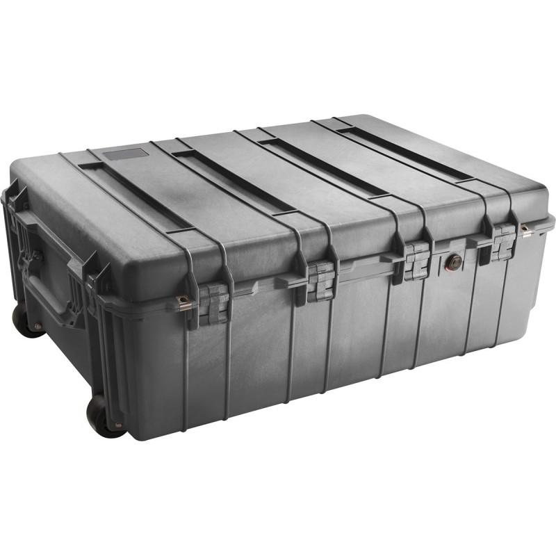 Odolný vodotěsný kufr Peli Case 1730