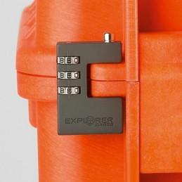 Kombinační zámek pro kufry Explorer Cases