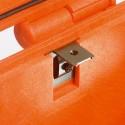 Sada 6 kovových poutek pro montáž panelu