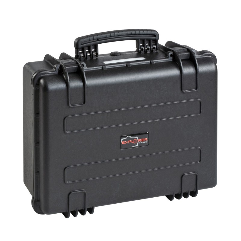 Odolný vodotěsný kufr Explorer Cases 4820 i na notebook