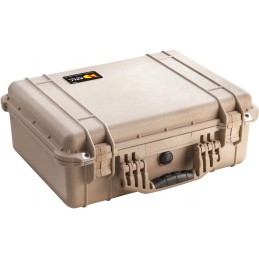 Odolný vodotěsný kufr Peli Case 1520