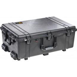 Odolný vodotěsný kufr Peli Case 1650