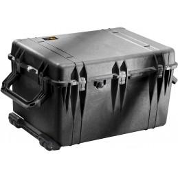 Odolný vodotěsný kufr Peli Case 1660