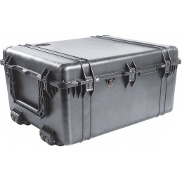Odolný vodotěsný kufr Peli Case 1690