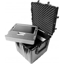 Odolný vodotěsný kufr Peli Case 0370