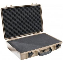 Odolný kufr Peli case 1490