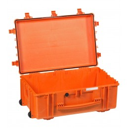 Odolný vodotěsný kufr Explorer Cases 7630