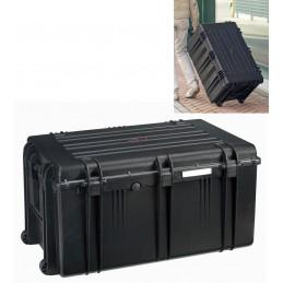 Odolný vodotěsný kufr Explorer Cases 7641